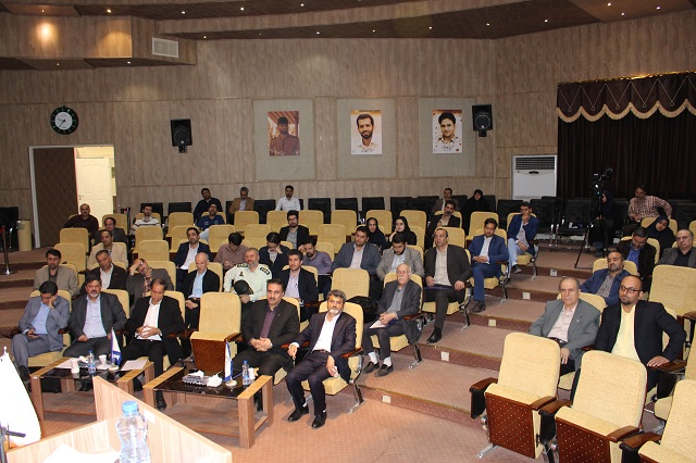 همایش توسعه انرژیهای بادی در پارک علم و فناوری استان قزوین انجام شد