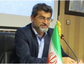 نشست خبری، رئیس دانشگاه جامع علمی کاربردی واحد استانی