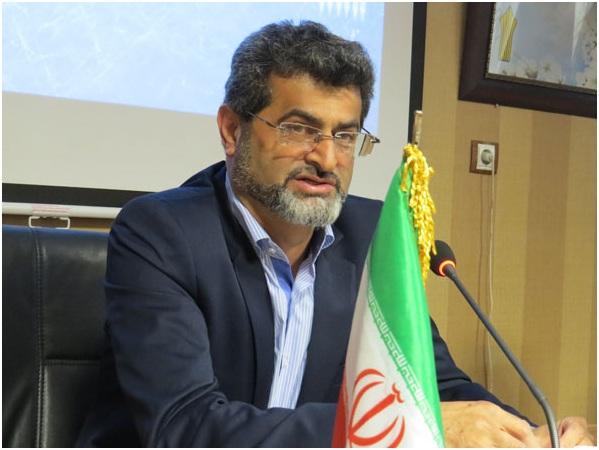 دکتر گرجی مهلبانی به سرپرستی پارک علم و فناوری استان قزوین منصوب شد